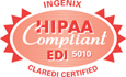 PracticeStudio HIPAA EHR Certification