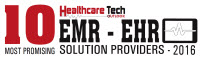 PracticeStudio - Healthcare Tech Top 10 EMR - EHR in 2016
